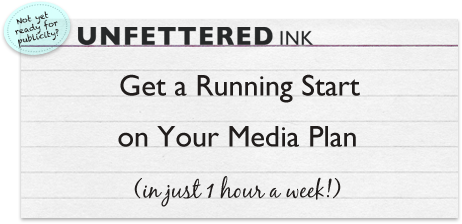 Get a Running Start On Your Media Plan