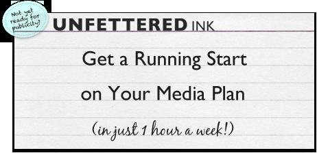 Get a Running Start On Your Media Plan