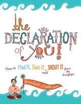 The Declaration of You Cover