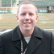 Matt Lindner, Reporter for Chicago Sun-Times & RedEye