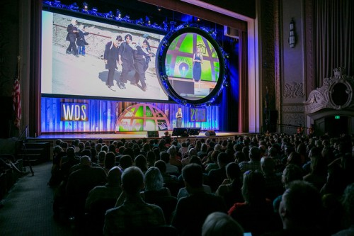 Shannon Galpin at WDS2014
