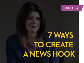 7 Ways to Create a Newshook